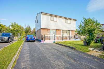 55 Avening Dr,  W4919844, Toronto,  for sale, , MANSOOR MIRZA, Century 21 People's Choice Realty Inc., Brokerage *