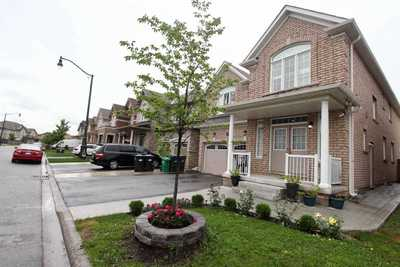 25 Fossil St,  W4929235, Brampton,  for sale, , RE/MAX Champions Realty Inc., Brokerage *