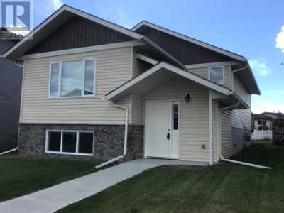 20 PRITCHARD DRIVE,  AW50739, Whitecourt,  for sale, , Sue  Berube-Chauvet, EXIT REALTY RESULTS