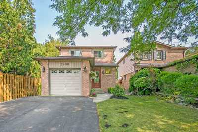 2998 Harris Cres,  W4913967, Mississauga,  for sale, , Dana Horoszczak, RE/MAX Realty Specialists Inc., Brokerage *