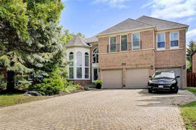 668 Exceller Circ,  N4895862, Newmarket,  for sale, , Wendy Facchini, RE/MAX Realtron Realty, Inc. Brokerage*