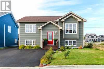 31 Sugar Pine Crescent,  1221825, St. John's,  for sale, , Ruby Manuel, Royal LePage Atlantic Homestead