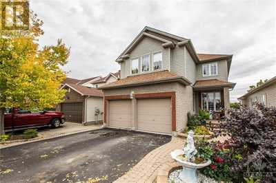 1984 SCULLY WAY,  1212486, Ottawa,  for sale, , Michel Dagher, Coldwell Banker Sarazen Realty, Brokerage*