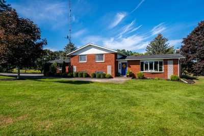 3941 Morrish Church Rd,  X4932048, Port Hope,  for sale, , Coldwell Banker - R.M.R. Real Estate, Brokerage*