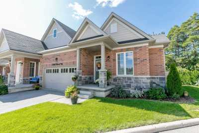 2 Fred Barnard Way,  N4924431, Uxbridge,  for sale, , Jennifer Daechsel, Zolo Realty, Brokerage *