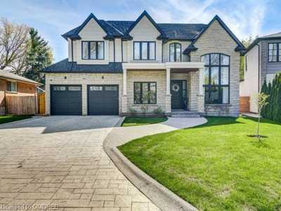 564 WINGROVE Crescent,  40027040, Oakville,  for rent, , Bill  Keay, RE/MAX Aboutowne Realty Corp. , Brokerage *