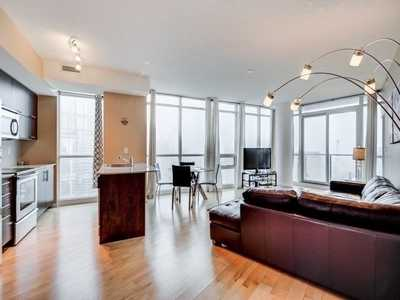 65 Bremner Blvd,  C4933127, Toronto,  for rent, , ALEX PRICE, Search Realty Corp., Brokerage *