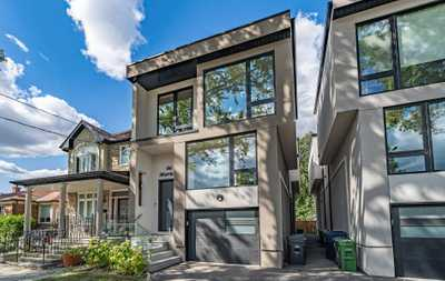 66 Murrie St,  W4933635, Toronto,  for sale, , Mary Kapches, Bosley Real Estate, Brokerage *