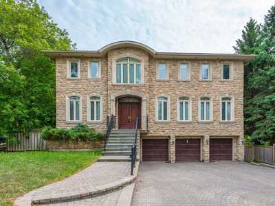 133 Garden Ave,  N4887343, Richmond Hill,  for sale, , Michael  Mao, HomeLife Landmark Realty Inc., Brokerage*