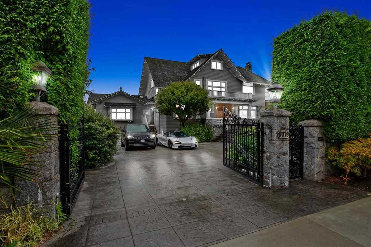 3019 POINT GREY ROAD, R2414282, Image 1