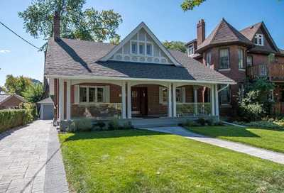 217 Sheldrake Blvd,  C4921930, Toronto,  for sale, , Marcella  Corvese, Forest Hill Real Estate Inc., Brokerage *