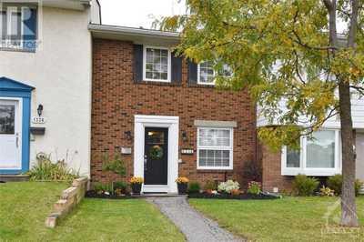 1336 MORRISON DRIVE,  1212266, Ottawa,  for sale, , Tomasz Witek, eXp Realty of Canada, Inc., Brokerage *