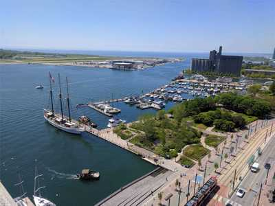 410 Queens Quay W,  C4936915, Toronto,  for sale, , Nancy Borsellino, Right at Home Realty Inc., Brokerage*
