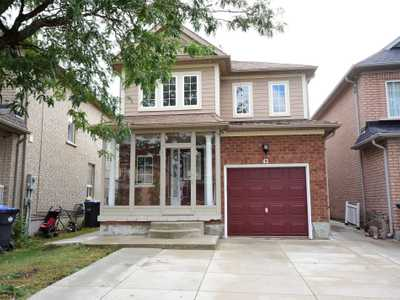 42 Peachleaf Cres,  W4909245, Brampton,  for sale, , Bryan Chana, RE/MAX Realty Specialists Inc., Brokerage *