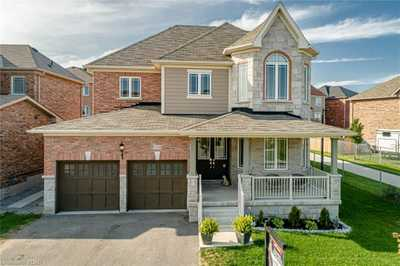 1364 DALLMAN Street,  40025218, Lefroy,  for rent, , Keith Williams, Royal LePage First Contact Realty, Brokerage *