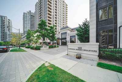 100 Harrison Garden Blvd,  C4915844, Toronto,  for sale, , RE/MAX CROSSROADS REALTY INC. Brokerage*