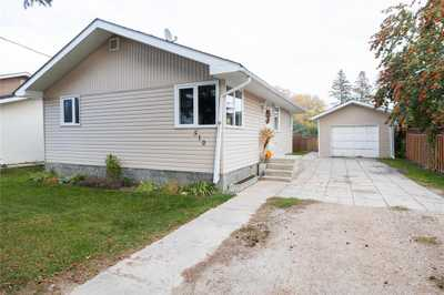 510 First ST N,  202024709, Beausejour,  for sale, , Harry Logan, RE/MAX EXECUTIVES REALTY
