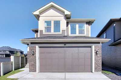 42 Silverado Crest  Bay SW,  A1039161, Calgary,  for sale, , Grahame Green, 2% REALTY