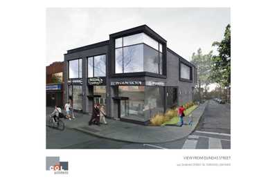 1221 Dundas St W,  C4942788, Toronto,  for lease, , Marco Cunsolo        , Sutton Group-Admiral Realty Inc., Brokerage *
