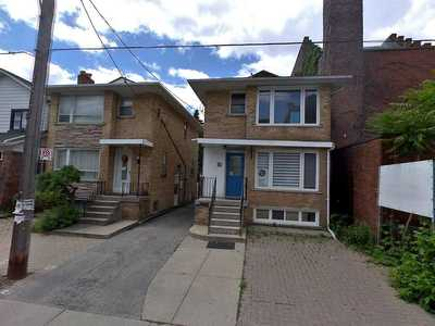118 Runnymede Rd,  W4943434, Toronto,  for lease, , Zuzana Misik Group
