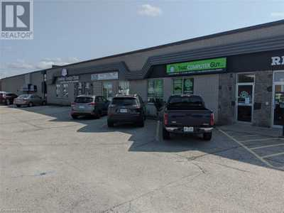1000 BISHOP Street Unit# 11,  40019091, Cambridge,  for lease, , Shaw Poladian, RE/MAX Twin City Realty Inc., Brokerage*