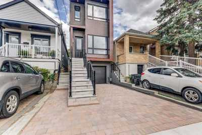 177 Chambers Ave,  W4944092, Toronto,  for sale, , CAROL TEICHMAN, RE/MAX Realtron Realty Inc, Brokerage