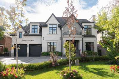 22 Edgecombe Ave,  C4944666, Toronto,  for sale, , Claire Oh, Harvey Kalles Real Estate Ltd., Brokerage *