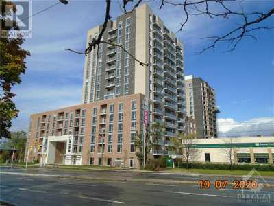 1161 HERON ROAD UNIT#301,  1213958, Ottawa,  for rent, , Michel Dagher, Coldwell Banker Sarazen Realty, Brokerage*