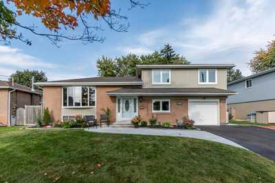 125 Moore Park Cres  , Georgetown,  sold, , Monica Keess, Royal LePage Meadowtowne Realty Inc., Brokerage