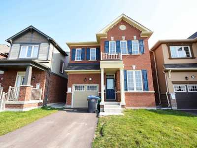 61 Emerald Coast Tr,  W4944623, Brampton,  for sale, , Bryan Chana, RE/MAX Realty Specialists Inc., Brokerage *