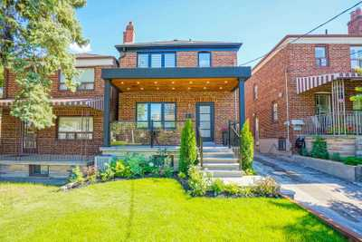 3 Trowell Ave,  W4878250, Toronto,  for sale, , Witty Singh, Zolo Realty, Brokerage *