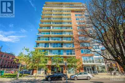 180 YORK STREET UNIT#306,  1214050, Ottawa,  for sale, , Royal LePage Performance Realty, Brokerage *