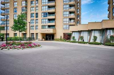 3 Concorde Pl,  C4947418, Toronto,  for sale, , Stephanie Easton, Right at Home Realty Inc., Brokerage*