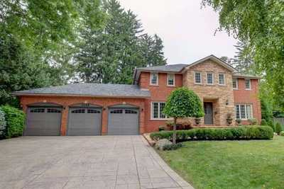 1298 Bunsden Ave,  W4947583, Mississauga,  for sale, , Clemente Cabillan, RE/MAX Realty Specialists Inc., Brokerage *