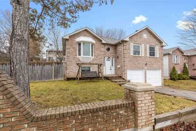 210 Edgehill Dr,  S4948061, Barrie,  for sale, , Raj Sharma, RE/MAX Realty Services Inc., Brokerage*