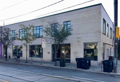 837 Dundas  St W,  C4948879, Toronto,  for lease, , Nicholas Searle, Right at Home Realty Inc., Brokerage*