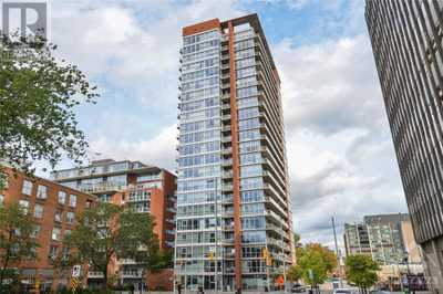 179 GEORGE STREET UNIT#1003,  1214193, Ottawa,  for sale, , Royal LePage Performance Realty, Brokerage *