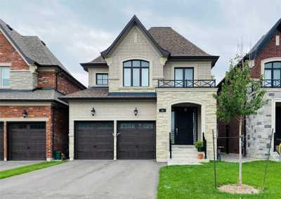 90 Professor Day Drive Dr,  N4932827, Bradford West Gwillimbury,  for sale, , HomeLife Eagle Realty Inc, Brokerage *