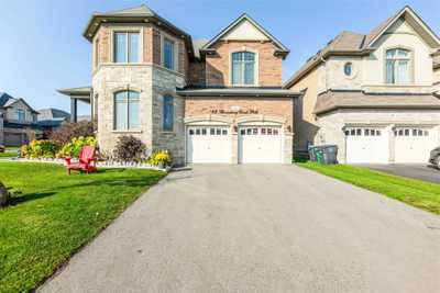 12 Boundary Creek Path,  W4949112, Brampton,  for sale, , Amrinder Mangat, RE/MAX Realty Services Inc., Brokerage*
