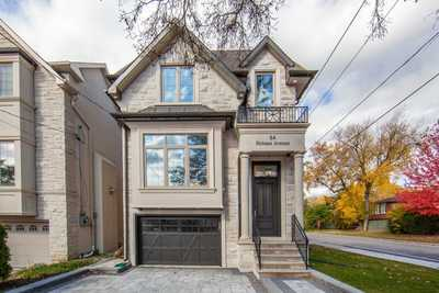 84 Holmes Ave,  C4754343, Toronto,  for sale, , Moe Fahry, RE/MAX CROSSROADS REALTY INC. Brokerage*