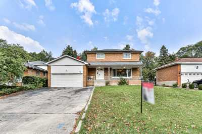 56 Ladyslipper Crt,  N4949656, Markham,  for sale, , Hamidreza Aghazamani, Royal LePage Your Community Realty, Brokerage *