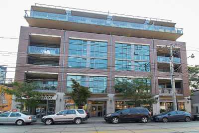 210 - 569 King St E,  C4925091, Toronto,  for sale, , Michael Cheung, Sultan Realty Inc., Brokerage