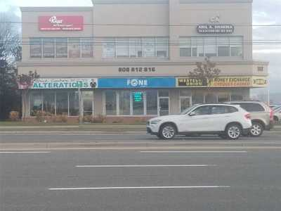 808 Britannia Rd,  W4908880, Mississauga,  for lease, , Gurdeep Sandhu, RE/MAX Realty Specialists Inc., Brokerage*