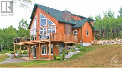 166 LITTLE BARK BAY DRIVE,  1214549, Barry's Bay,  for sale, , Tomasz Witek, eXp Realty of Canada, Inc., Brokerage *