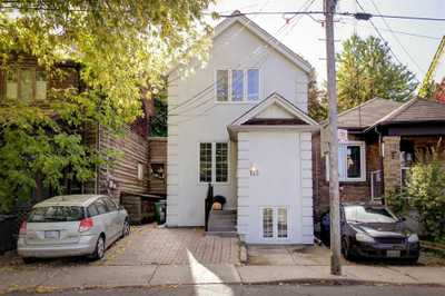 113 Montgomery Ave,  C4948594, Toronto,  for sale, , Stella  Kvaterman, Forest Hill Real Estate Inc.