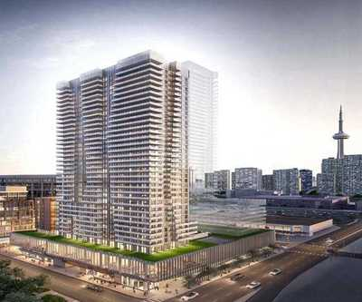 20 Richardson St,  C4948449, Toronto,  for rent, , Del Realty Incorporated Brokerage*