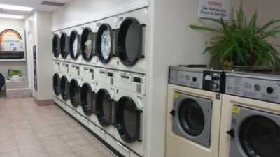 Coin Laundry, Dry Cleaner  , & Alteration Business,  for sale, , Business and Commercial
