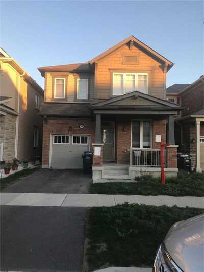 17 Troyer St,  W4919857, Brampton,  for sale, , Ativ Shah, HomeLife/Miracle Realty Ltd, Brokerage *