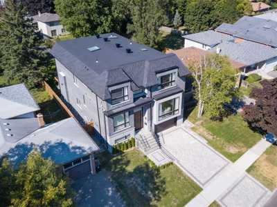 162 Caines Ave,  C4910402, Toronto,  for sale, , Saeid Naeimi-Manesh, Right at Home Realty Inc., Brokerage*