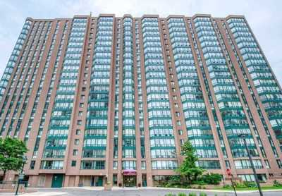 1706 - 155 Hillcrest Ave,  W4905800, Mississauga,  for sale, , Janet Buffett, iPro Realty Ltd., Brokerage